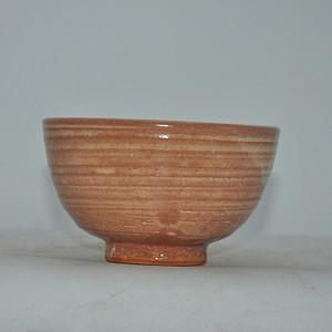 日本万祥山窑茶碗