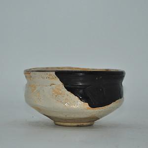 50年左右日本茶道陶瓷碗