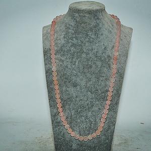 59克芙蓉石项链