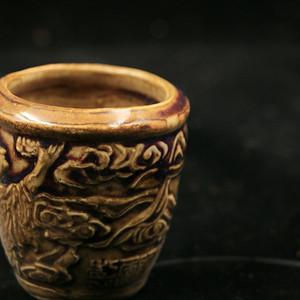 老瓷器小瓷