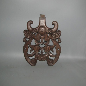 红酸枝雕刻板