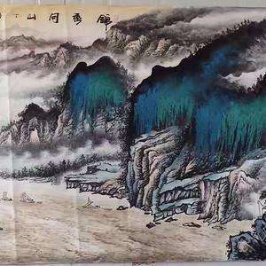 《锦绣山河》