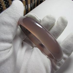 精美紫玉髓镯子