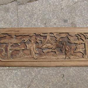 比较漂亮的楠木雕刻板