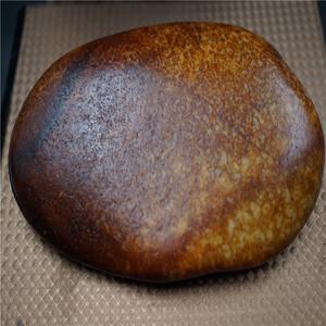 197克和田黄沁籽料原石