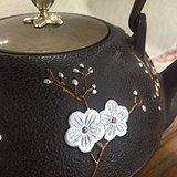 全新日本回流铁壶仅此一把 市场价2千