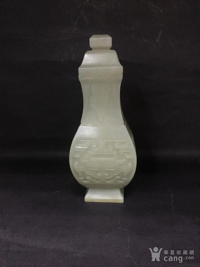 兽面纹盖瓶图6