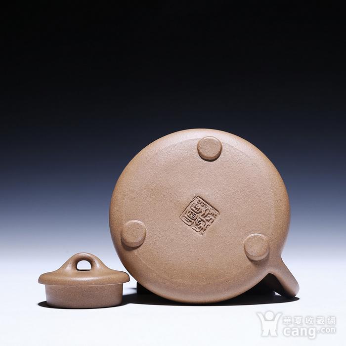 李明 原矿段泥 子冶石瓢图9