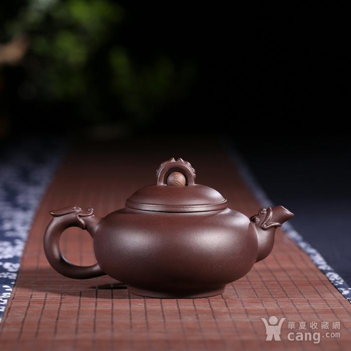 刘少明 原矿紫泥 龙珠图2
