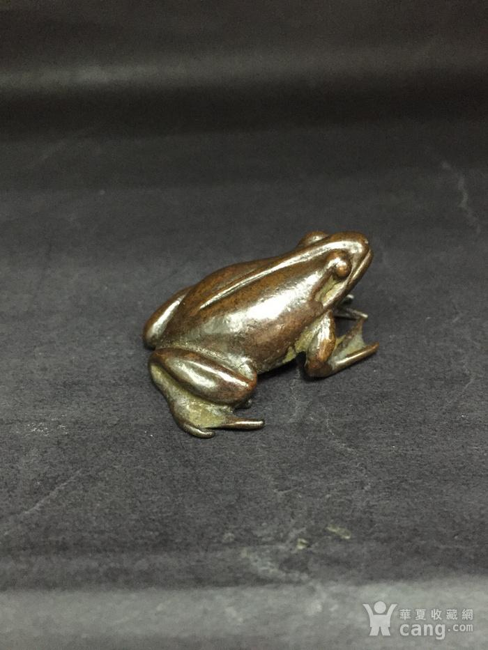 铜青蛙图4
