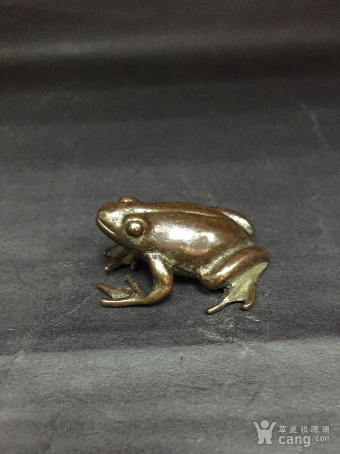 铜青蛙图6
