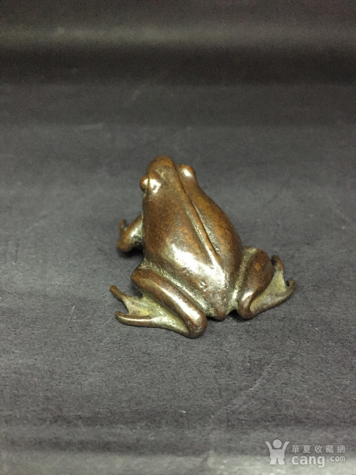 铜青蛙图7