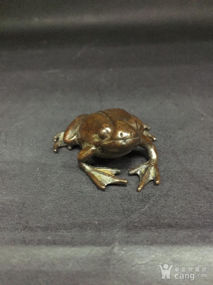 铜青蛙图9