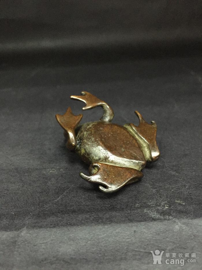 铜青蛙图10