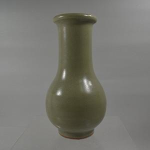 龙泉窑小瓶 联盟