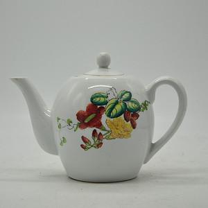1977年礼陵力生瓷厂老茶壶