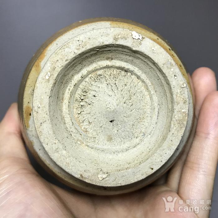 明清时期双系小罐一只图8