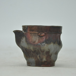 日本備偂烧茶具