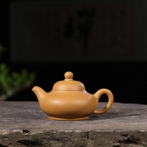 民间陶艺家段泥玉乳