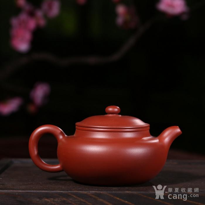 戴鹏飞朱泥大红袍仿古图2