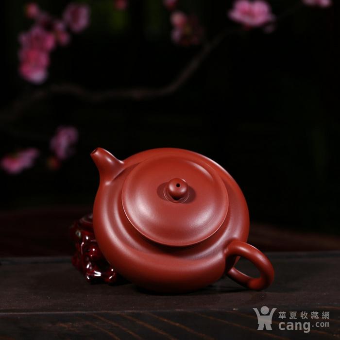 戴鹏飞朱泥大红袍仿古图7