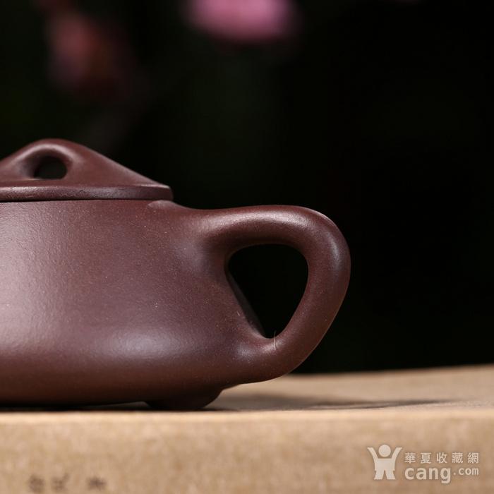 民间陶艺家紫泥石瓢图5