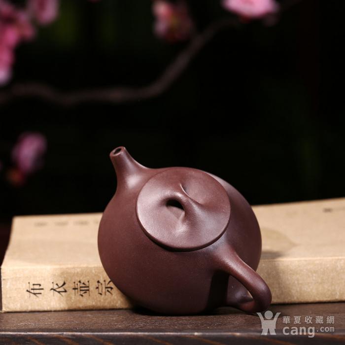 民间陶艺家紫泥石瓢图7