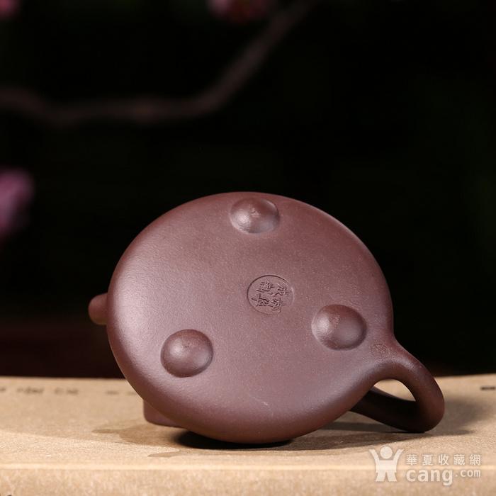 民间陶艺家紫泥石瓢图8