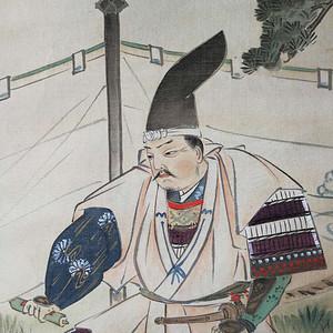 联盟 日本回流民国时期《人物图》