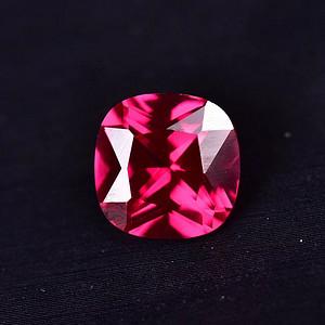 红宝石戒面裸石