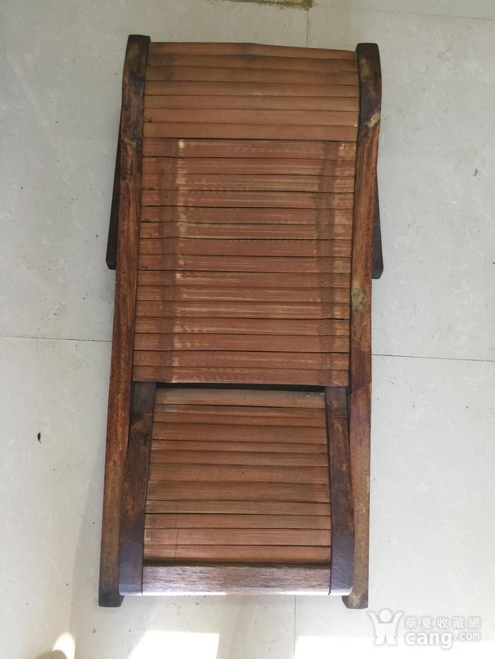 小人竹椅图3