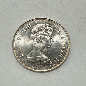 1980年国外纪念章