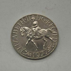 1977年国外纪念章