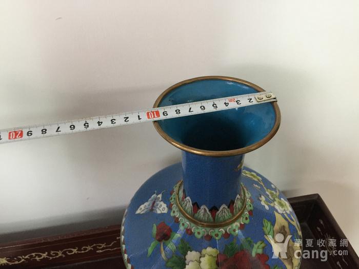 景泰蓝花瓶图10