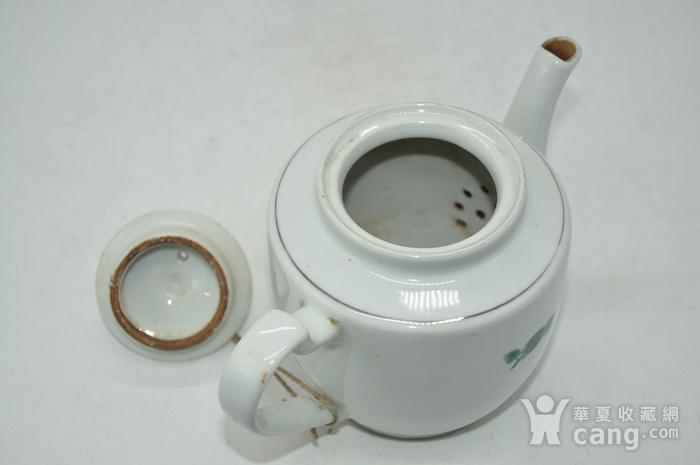 80年代景德镇老茶壶图9