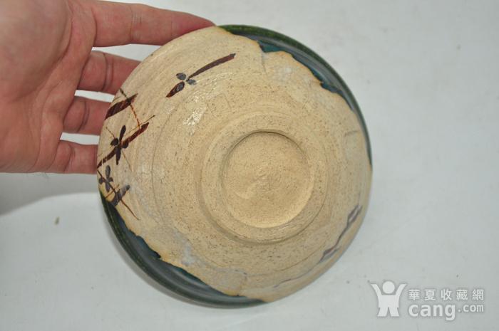 日本茶道瓷碗两个图4
