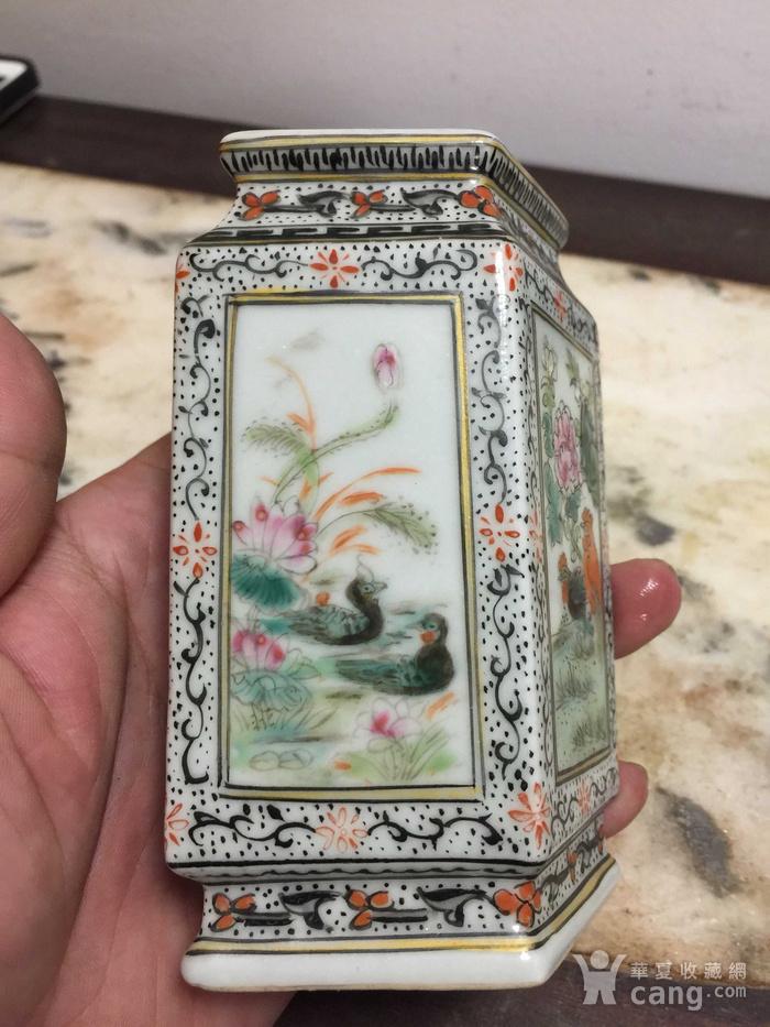 菱形花瓶图4