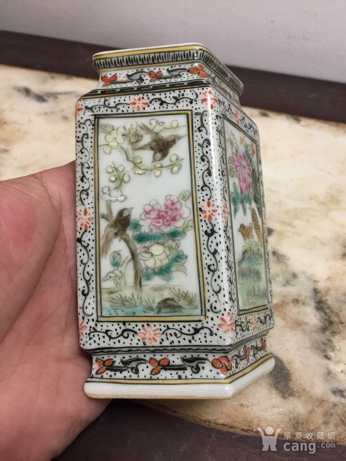 菱形花瓶图6