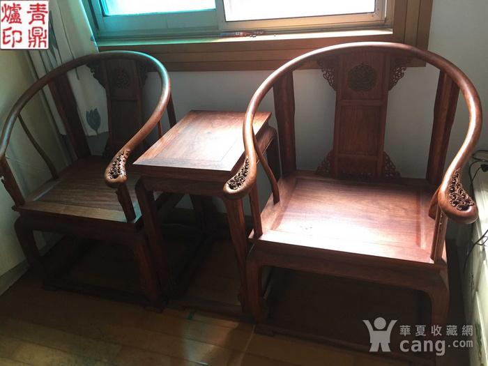 宫廷圈椅图1
