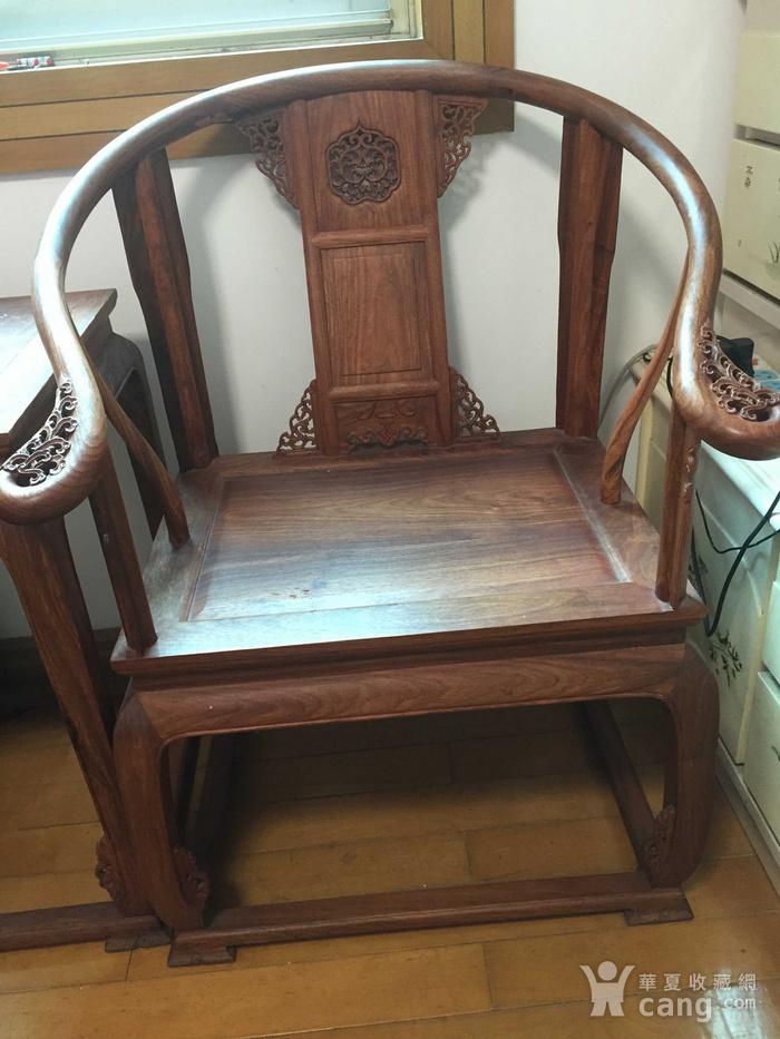 宫廷圈椅图4