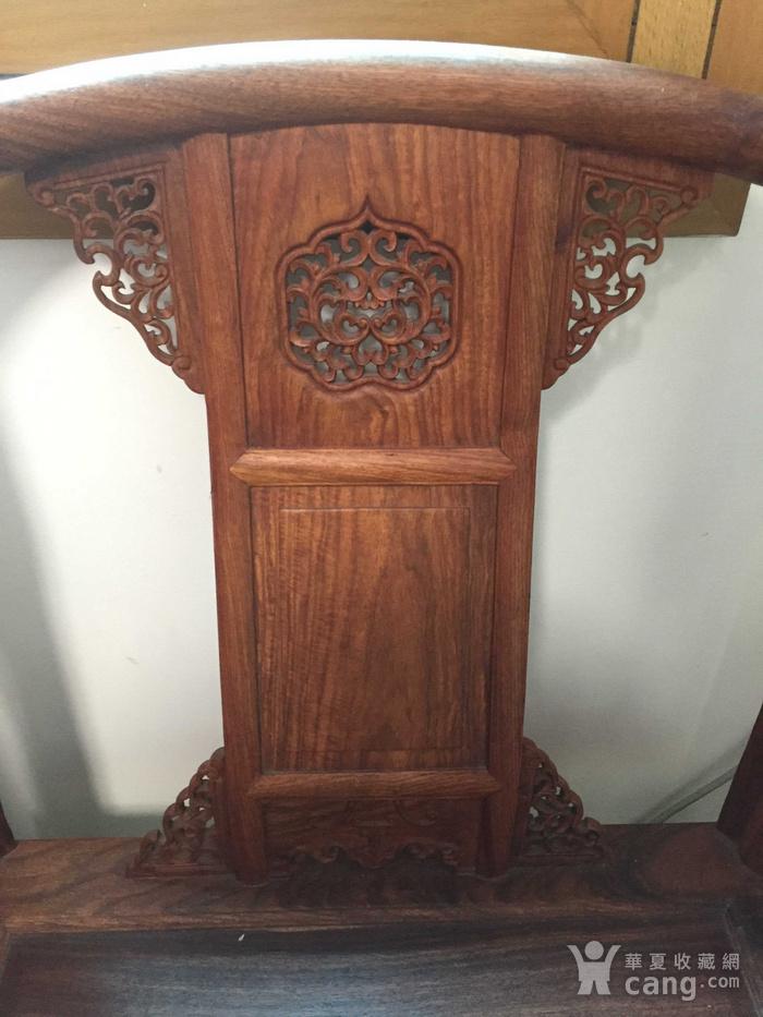 宫廷圈椅图6