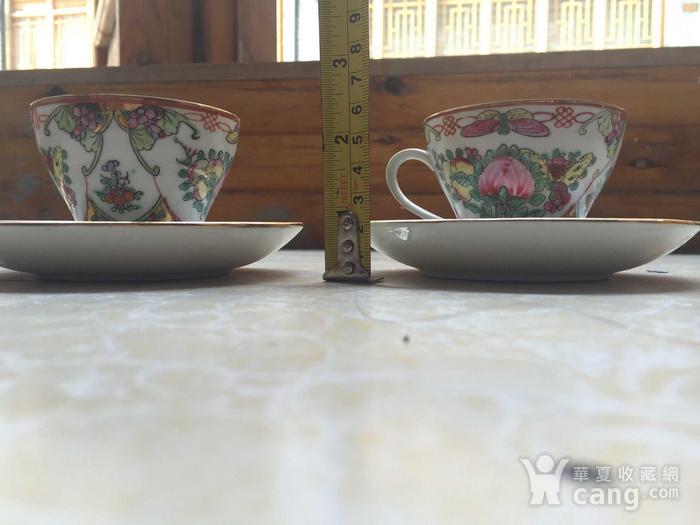咖啡杯叠一对图12