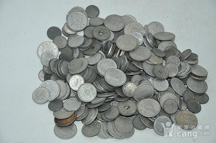 500克日本老钱币图3