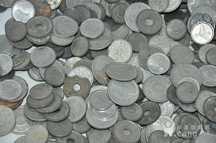 500克日本老钱币图4