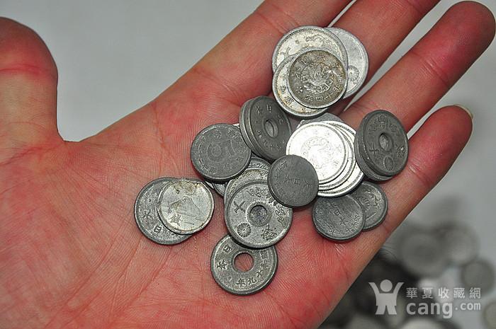 500克日本老钱币图9