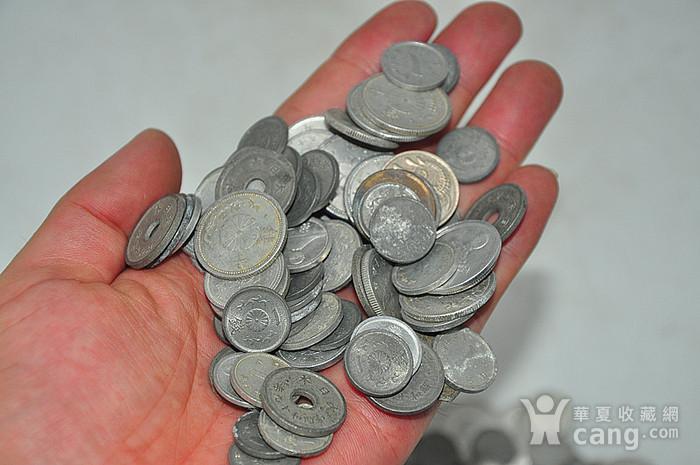 500克日本老钱币图7