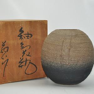 日本陶瓷花瓶