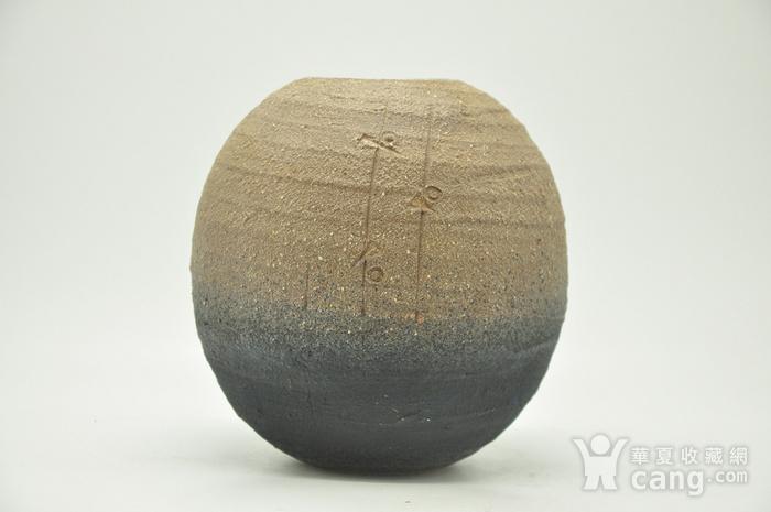 日本陶瓷花瓶图2