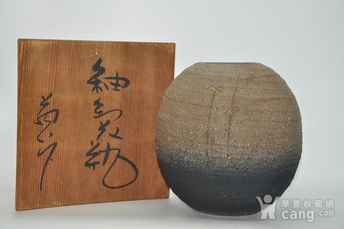 日本陶瓷花瓶图11