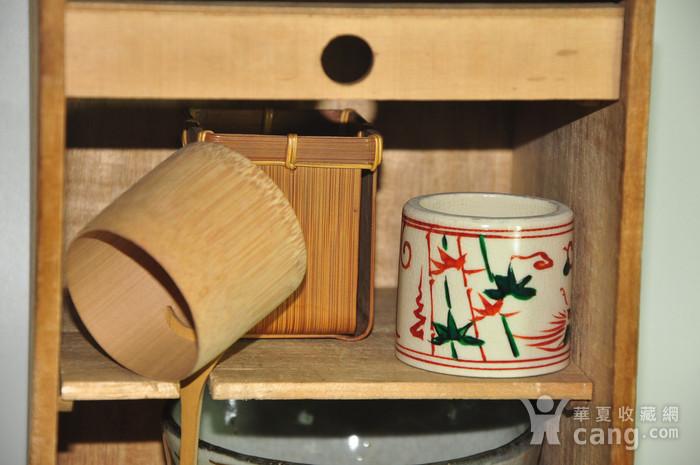 日本茶道器皿八件套图4